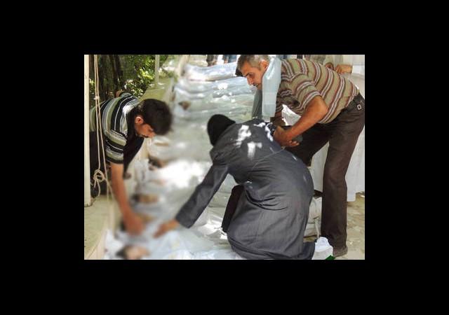 Suriye'den Kritik Karar!