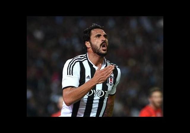 Almeida'dan Galatasaray'a özel hazırlık