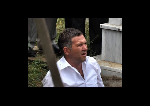 ''Fişleme'' Çillioğlu Ssoruşturmasıyla Ortaya Çıktı