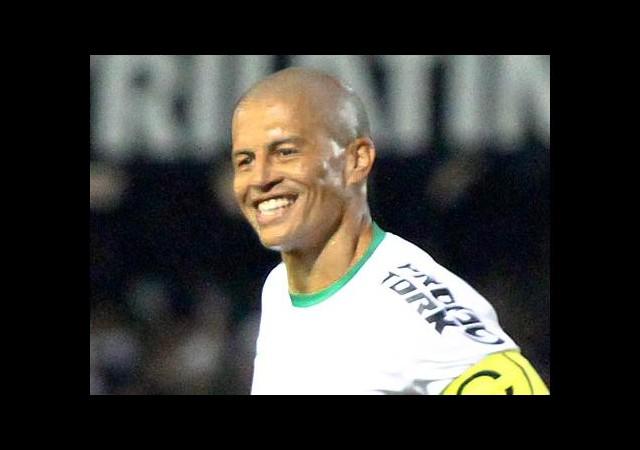 Grev lideri Alex de Souza