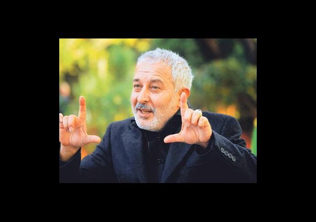 Ali Sürmeli Herkesten Özür Diledi!