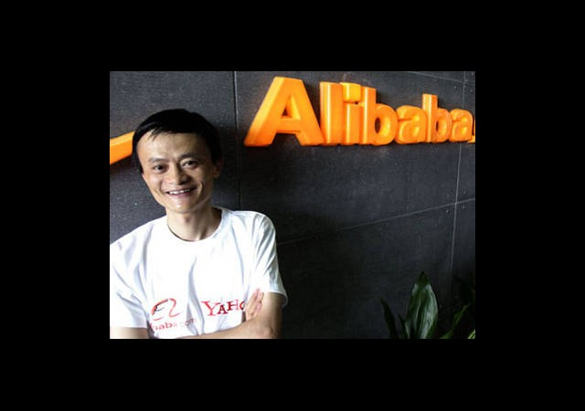 Alibaba Hisselerini Geri Alıyor