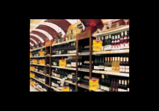 Alkollü İçecek Satışında Yeni Dönem!
