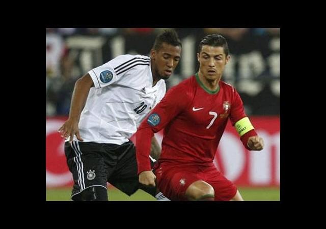 Almanya - Portekiz maçında muhtemel 11'ler