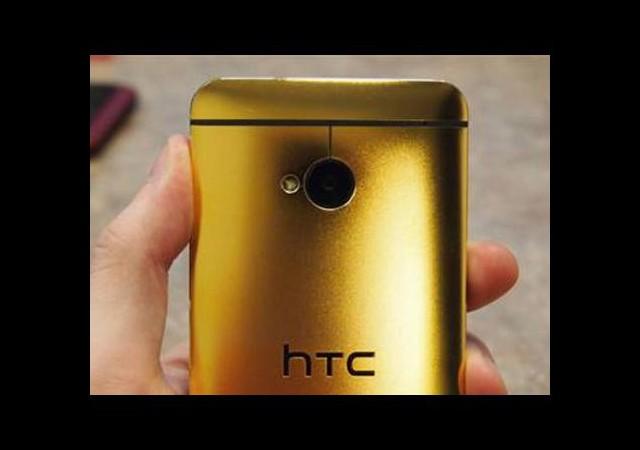 24 Ayar HTC!