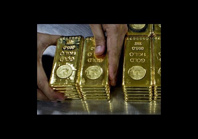 50 Yılın En Büyük Altın Hamlesi