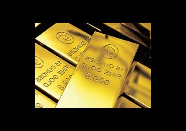 Külçe Külçe Altın Satıyorlar