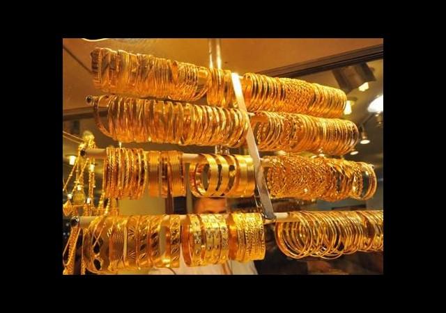 Altın fiyatlarında şok!