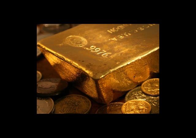 Altın İçin İnanılmaz Tahmin!