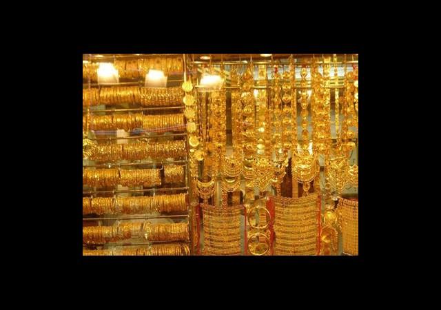Altın Çöktü, Dolar Rekor Kırdı