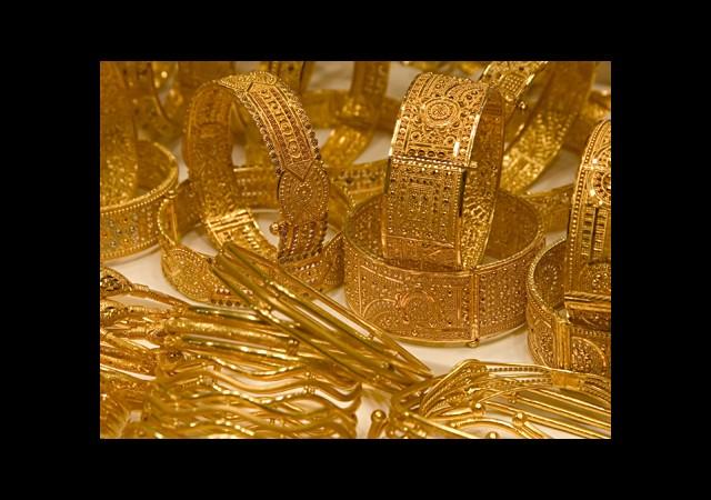 Altın Fiyatlarına Suriye darbesi!