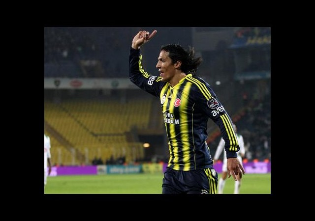 Fenerbahçe'de Alves şoku!