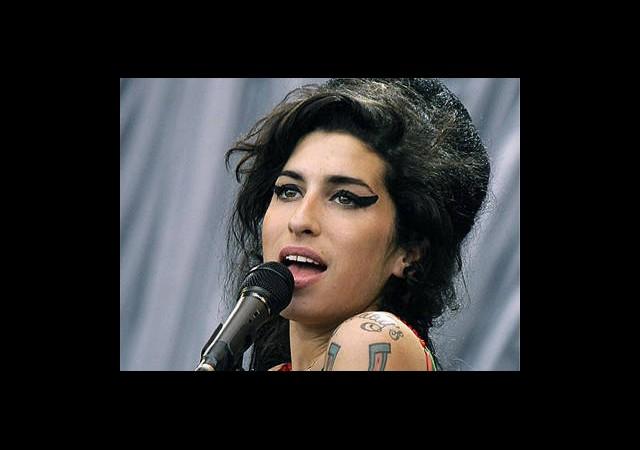 Amy Winehouse Filmi Çok Ses Getirecek