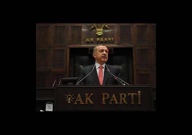 Ankara'da Kritik İstişare
