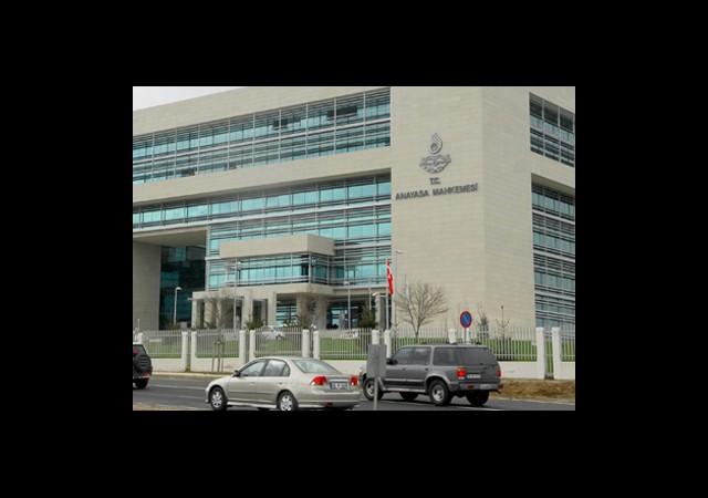 Anayasa Mahkemesi'nden MİT Düzenlemesine Vize