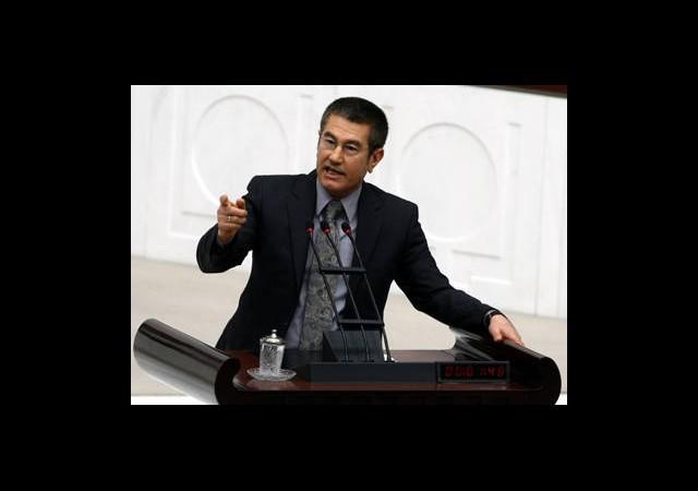 AK Parti, ''Yeni Anayasa'' İçin Umutlu