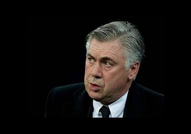 Ancelotti'den Di Maria açıklaması!