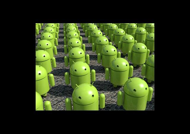 Android'lerin Yüzde 99'u Tehdit Altında