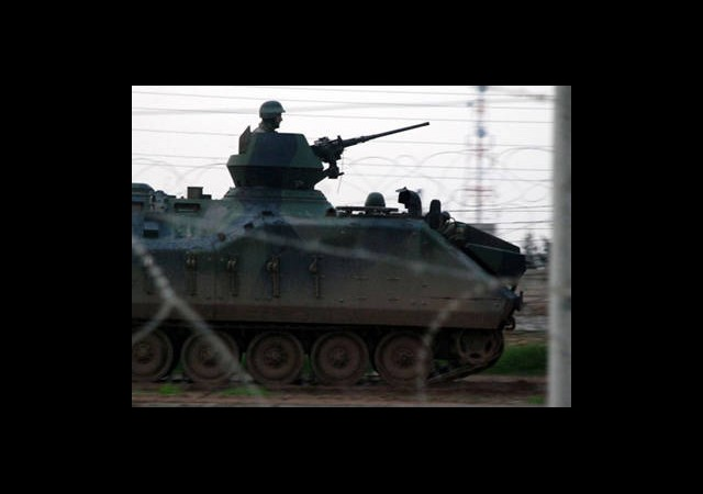 Ankara'da Savaş Senaryoları