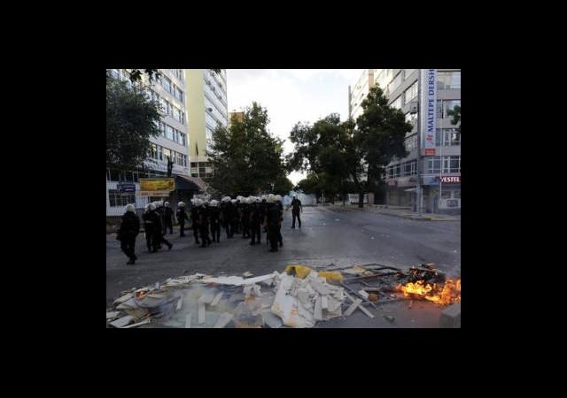 Ankara Valiliği'nden Açıklama