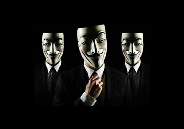 Anonymous RTÜK'ü İkinci Kez Hack'ledi