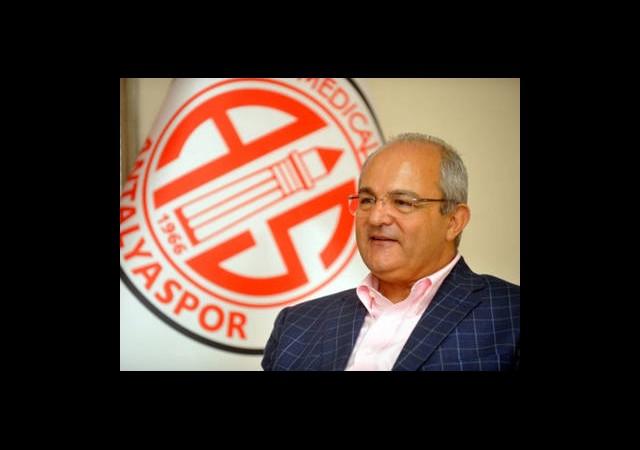 Antalyaspor'un Gözü Üniversitede