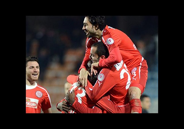 Antalya turu garantiledi!