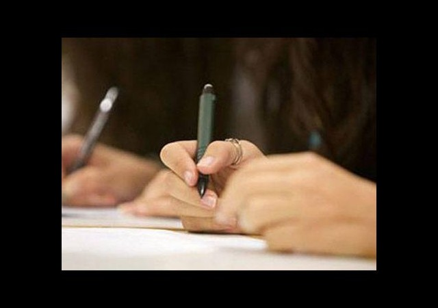 AÖF 2014 tek ders sınavları ne zaman?