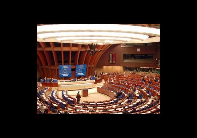 Avrupa Konseyi'nden Ankara'ya Uyarı!