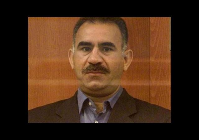 Öcalan'dan o görüntüler hakkında açıklama