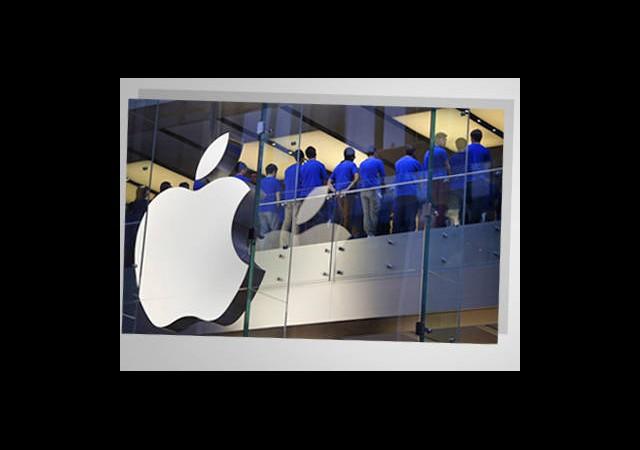 Apple İlk Mağazayı Türkiye'de Açacak