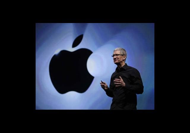 Apple Yine Memnun Edemedi