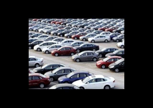 2 Milyon Araç Sahibine Haciz Uyarısı