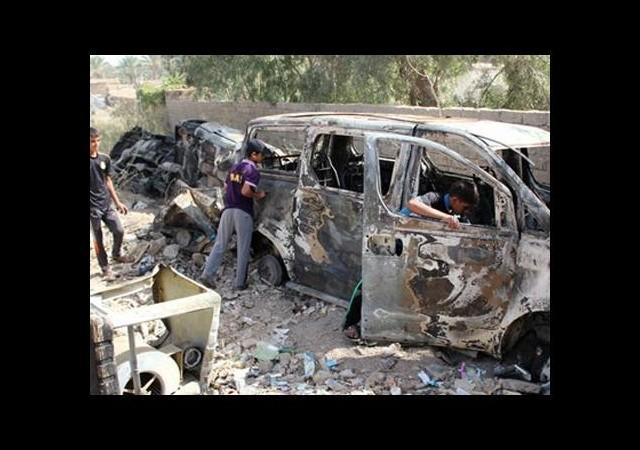 Irak'ta şiddet olayları tırmanıyor