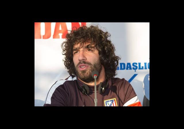 Arda: 'F.Bahçe'nin UEFA'yı Kazanmasını İsterim'