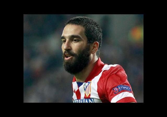 Arda attı Atletico Madrid coştu