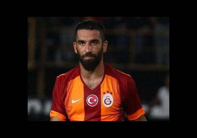 Arda Turan'ı Galatasaray yaktı!