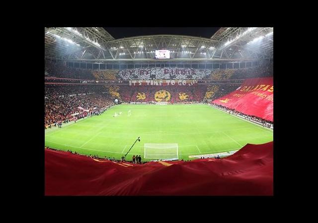 'TT Arena G.Saray'ın Elinden Alınabilir'