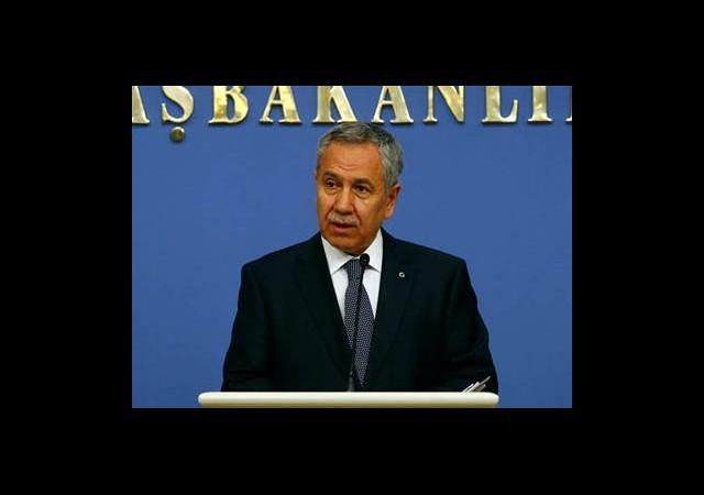 Başbakan'dan 'Gezi' Randevusu