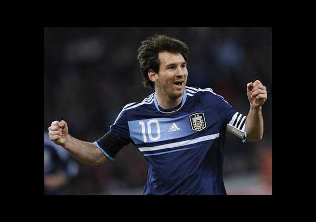 Arjantin 11'i belirsizliğini koruyor