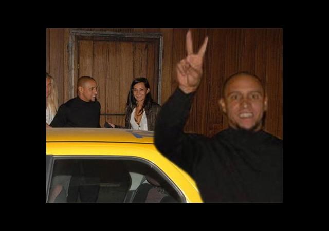 Roberto Carlos'dan Beyaz Show Açıklaması