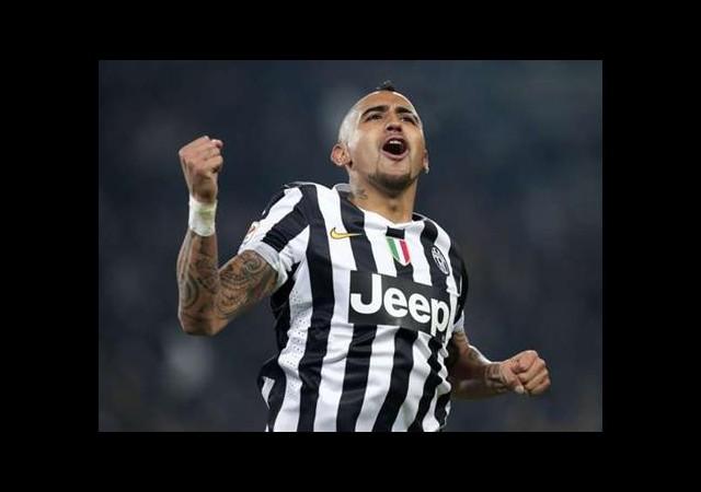 Vidal Real Madrid'e mi gidiyor? Açıkladı...