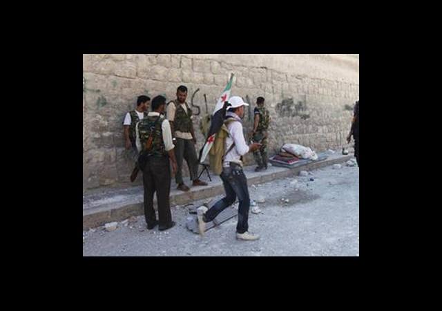 ASALA'dan Türkiye'ye Suriye Tehdidi