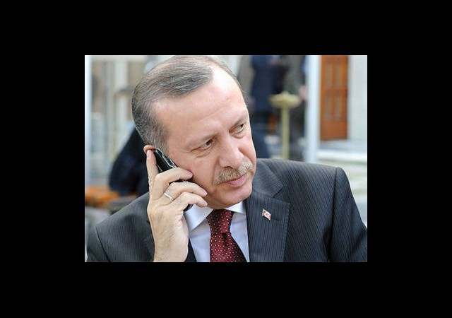 Başbakan Erdoğan, Almanya ve Fransa Başbakanları İle Görüştü