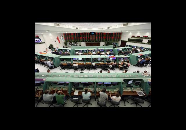 2012'de En Çok Borsa Kazandırdı