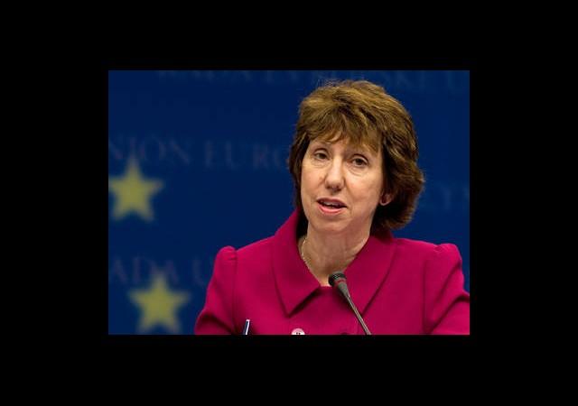 Ashton: 'İran İle Uzlaşmaya Varmaktan Uzağız'