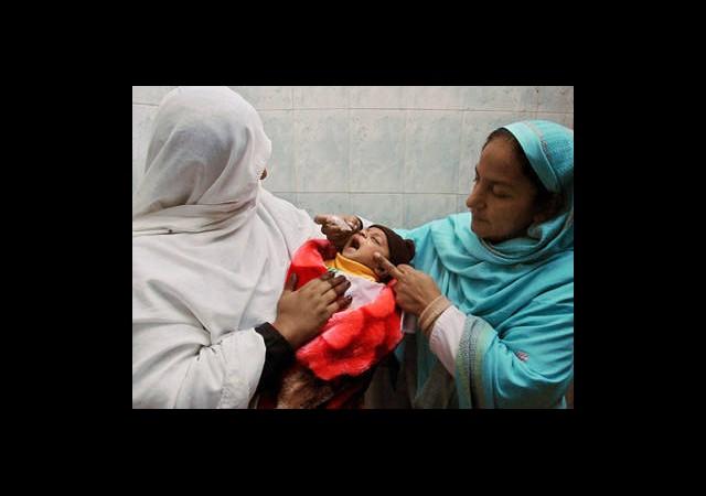 Aşı kampanyası ''Kanlı'' Bitti