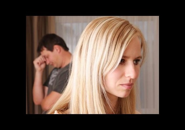 İlişkinizde güçsüz taraf mısınız?