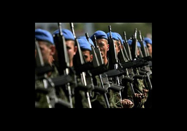Asker Ailelerine Maaş Ödemesi Başlıyor