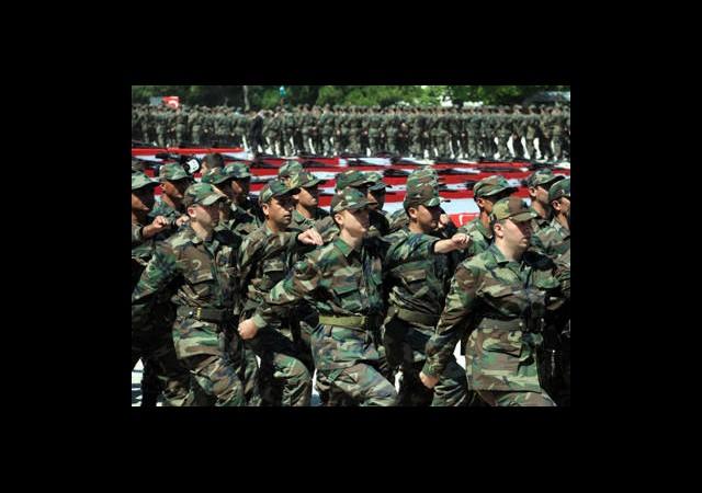 Askere Kötü Muamele TBMM Gündeminde